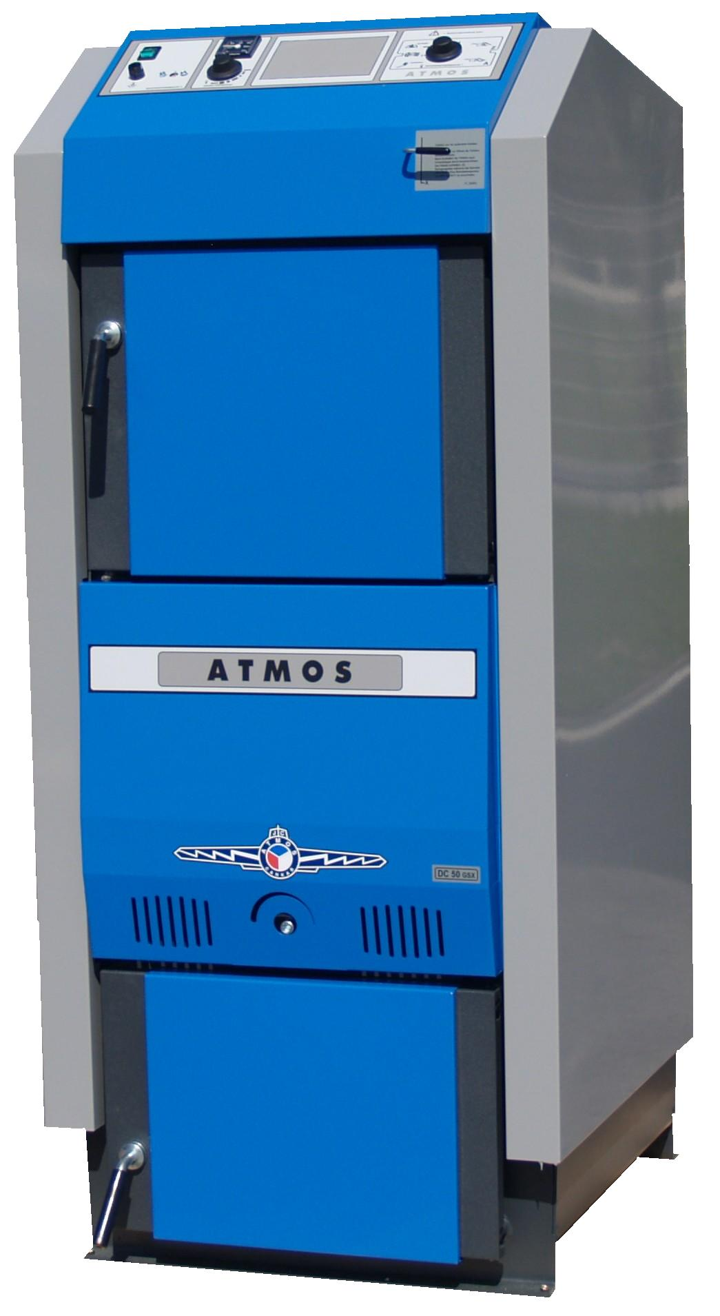 Geliebte Holzvergaser GSX - Atmos Schweiz &QY_52